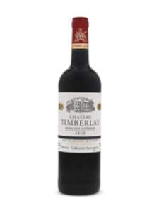2012 Chateau Timberlay Bordeaux